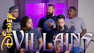 ACA TOP 10 - DISNEY VILLAINS  |  A Cappella Medley thumbnail