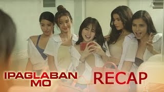 Ipaglaban Mo Recap: Groufie