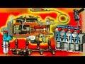 Какие бывают виды впрыска в бензиновом и дизельном двигателе, чем отличаются и какой впрыск лучше