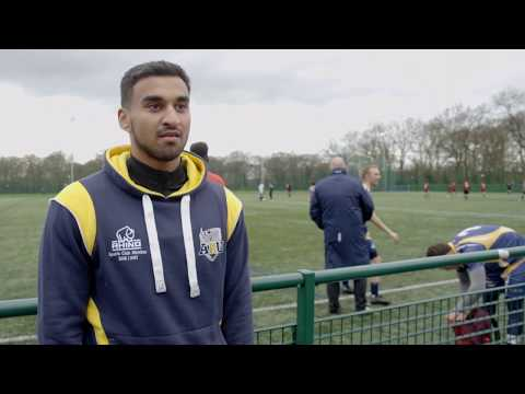 Join a Sports Club at ARU