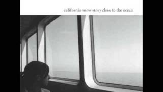 California Snow Story - A New Light To Guide You