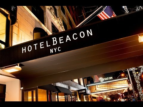 Hotel Beacon, New York, Upper West Side, Broadway and 75th