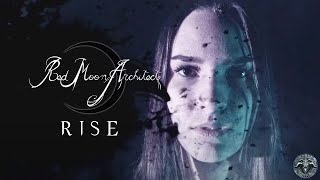 Red Moon Architect - Rise (Official Music Video) - Doom Metal | Noble Demon