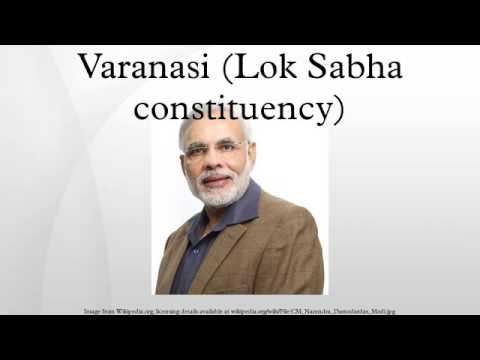 Varanasi (Lok Sabha constituency)
