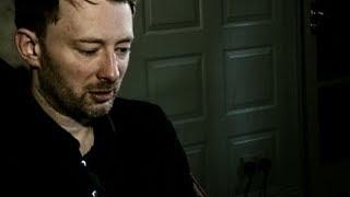 Thom Yorke - The Eraser Interview 2006