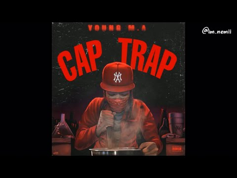 """[FREE] Young Ma Type Beat """"CAP TRAP"""" Meek Mill x G Herbo Type Beat Red Flu 2020 [Prod by Nemii]"""