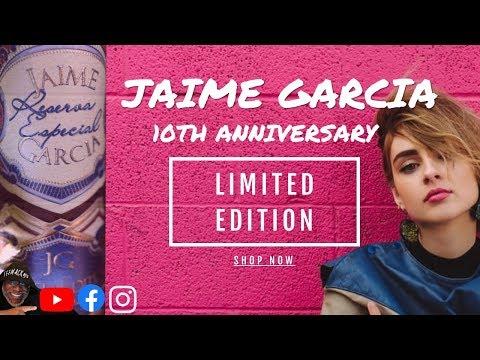 Jaime Garcia Reserva Especial 10th Anniversary 2019|  LeeMack912 Cigar Review (S06 E23)