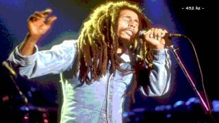 Bob Marley & The Wailers - No Woman No Cry (Live at The Lyceum) - A=432hz