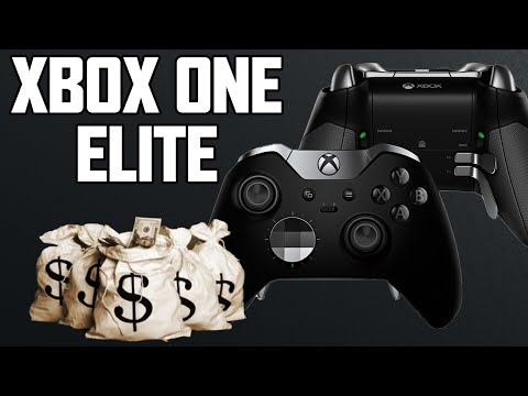 xbox one elite vs scuf vs xim4 impressions and thoughts