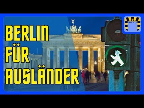 Berlin, Explained