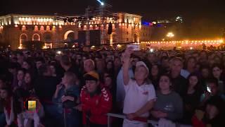 Գալահամերգ՝ 2800-ամյա Երևանի պատվին