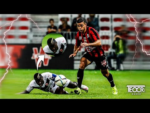 Hatem Ben Arfa ● Craziest Skills Ever  HD 