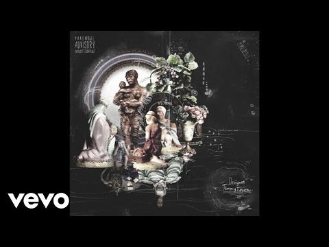 Desiigner - Tiimmy Turner (Remix / Audio) ft. Kanye West