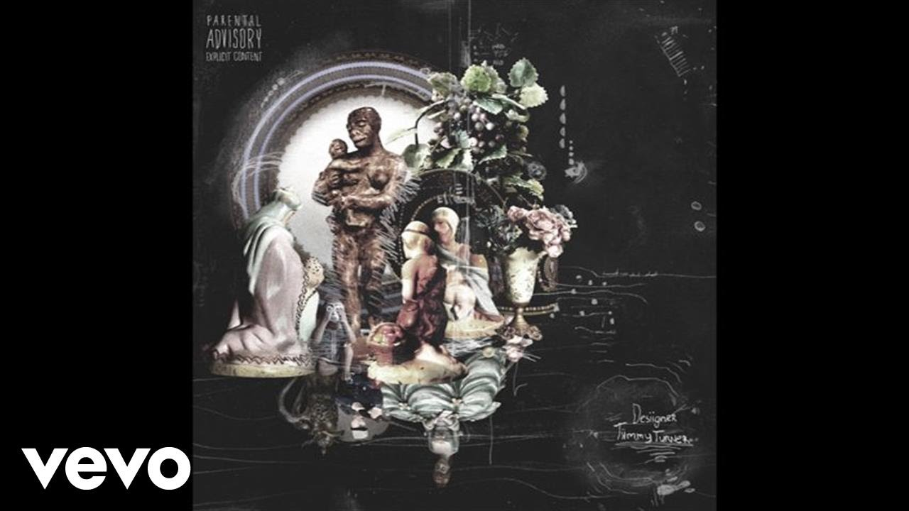 Desiigner - Timmy Turner (Remix) [ft  Kanye West] | Stream +