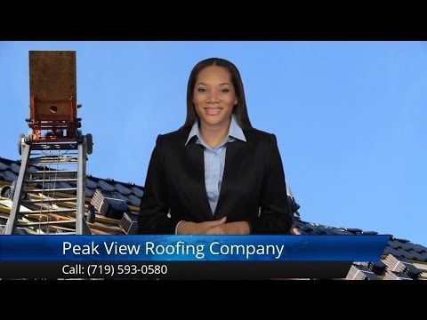 Peak View Roofing Co Review | Best Colorado Springs Commercial Roofer