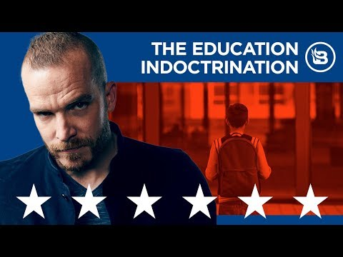 The Education Indoctrination | Dear America | Ep 26
