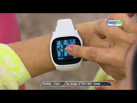 Smart Watch Mobile K21 (Code:7837)