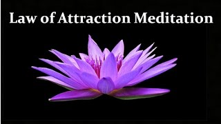 Repeat youtube video Law of Attraction Meditation - Speed Up Your Manifestations - Powerful! (New)