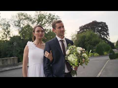 Weddings at Macdonald Bath Spa Hotel