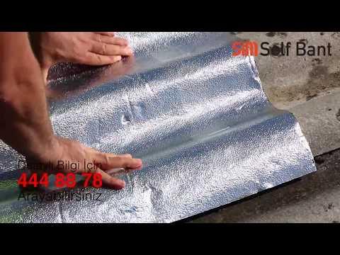 baca dibi çatı tamiri ve onarımı