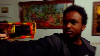(Experimental) Nerf War - a student film coming of age