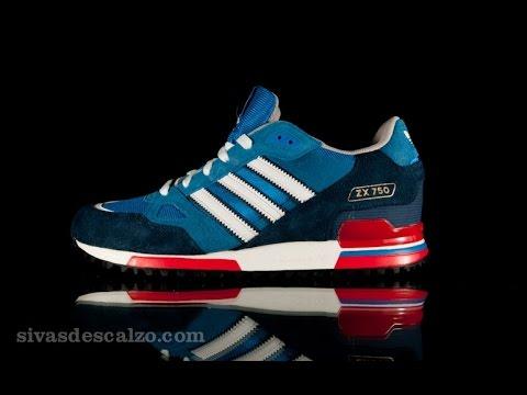 Кожаные мужские кроссовки Adidas NEO Coneo Dslim - YouTube
