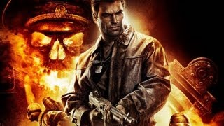 Return To Castle Wolfenstein | The Movie | All Cutscenes | HD
