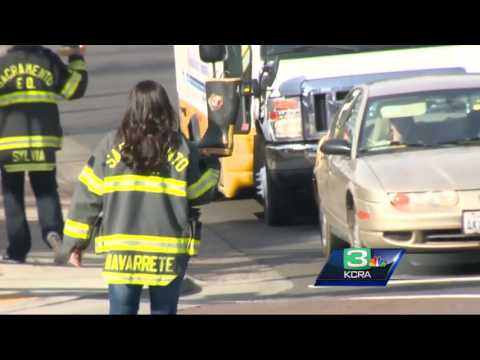 Sacramento Firefighters want you to 'Fill the Boot'