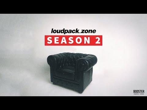 Loudpack Zone - Sezona 2 (USKORO)