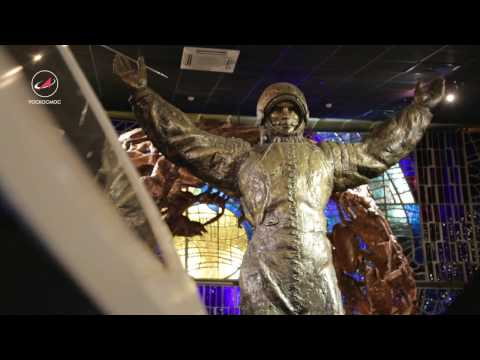 Владимир Комаров: послание через полвека