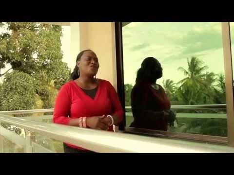 Niinue juu -Stella Ng'humba