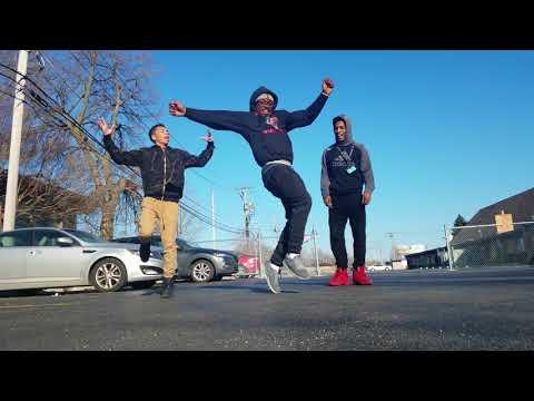 Sky Walker (Dance)