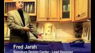 Signature Design Center - Kitchen Cabinet Styles