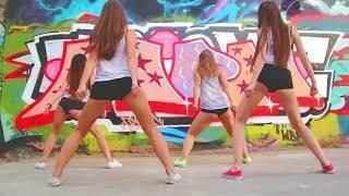 best sexy street dances choreography