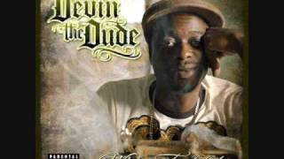 Watch Devin The Dude No Longer Needed Here video