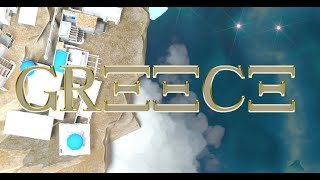 GREECE (Official Lyric Video)