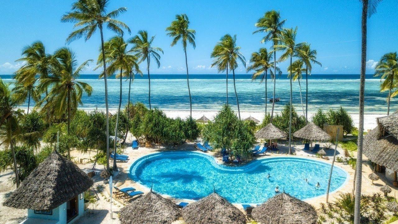 Star Beachfront Hotels Resorts