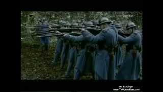 mata hari firing squad execution scene