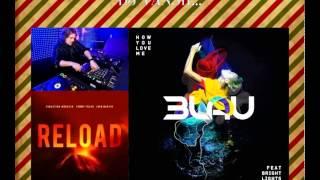 RELOADED LOVE  (DJ VANSH)