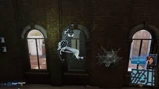 SPIDER-MAN (PS4) #6: CONTINUANDO O GAME!