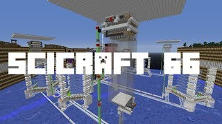 SciCraft 66: Building The Quad Witch Farms