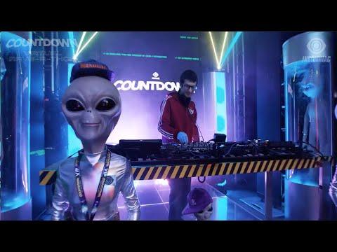 Mat Zo - Countdown Virtual Rave-A-Thon