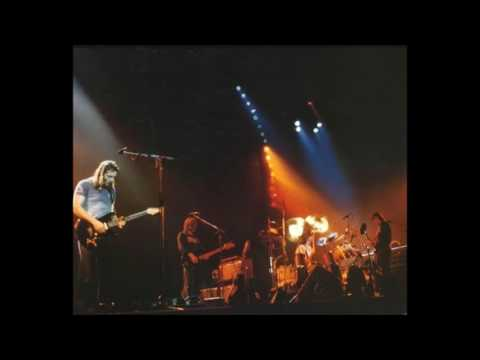 Pink Floyd - Careful With That Axe Eugene - 1977 Live  - Last Time Played - Remastered