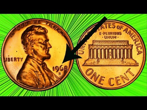 I FOUND THE RAREST LINCOLN MEMORIAL PENNY! COIN ROLL HUNTING PENNIES FOR VALUABLE COINS | COIN QUEST