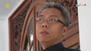 dr.Sholihul Absor, MARS - Ketua MPKU PWM Jatim - Cahaya Hikmah