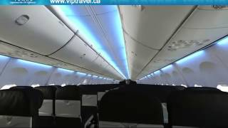 Alaska Airlines 737 virtual tour