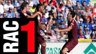 Getafe vs FC Barcelona [1-2][La Liga | Jornada 4][16/09/2017] El Barça juga a RAC1
