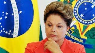 Giáo Hội Năm Châu 23–29/08/2016: Chung quanh bức điện Đức Thánh Cha gởi nữ Tổng thống Brazil