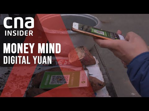 Why Is The Yuan Going Digital? | Money Mind | Digital Currency