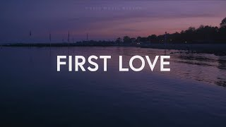 First Love (Lyrics) - Kathryn Scott ft. Martin Smith